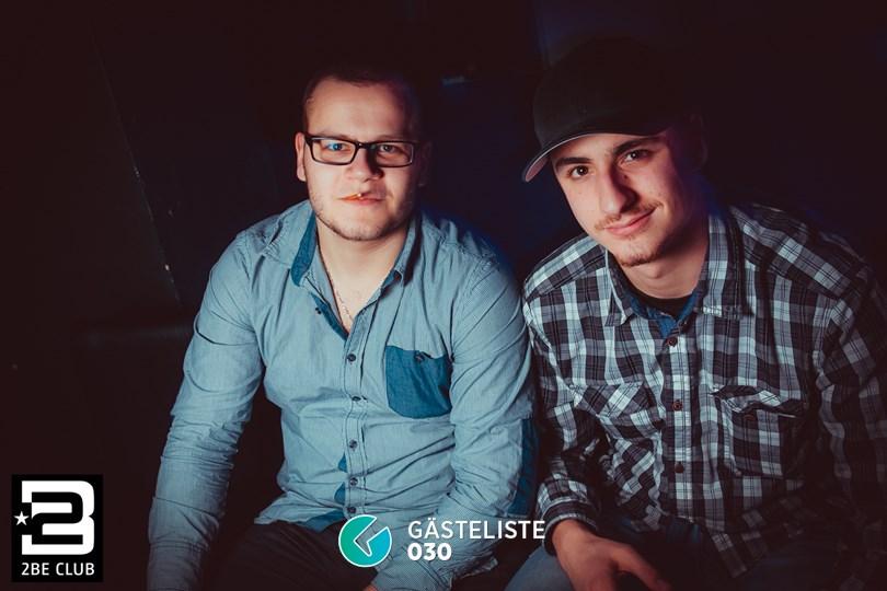 https://www.gaesteliste030.de/Partyfoto #104 2BE Club Berlin vom 23.01.2015
