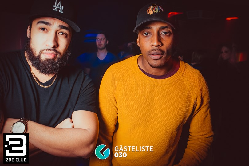 https://www.gaesteliste030.de/Partyfoto #55 2BE Club Berlin vom 23.01.2015
