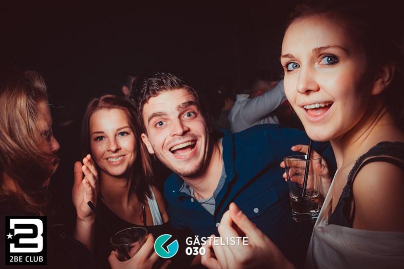 https://www.gaesteliste030.de/Partyfoto #48 2BE Club Berlin vom 23.01.2015