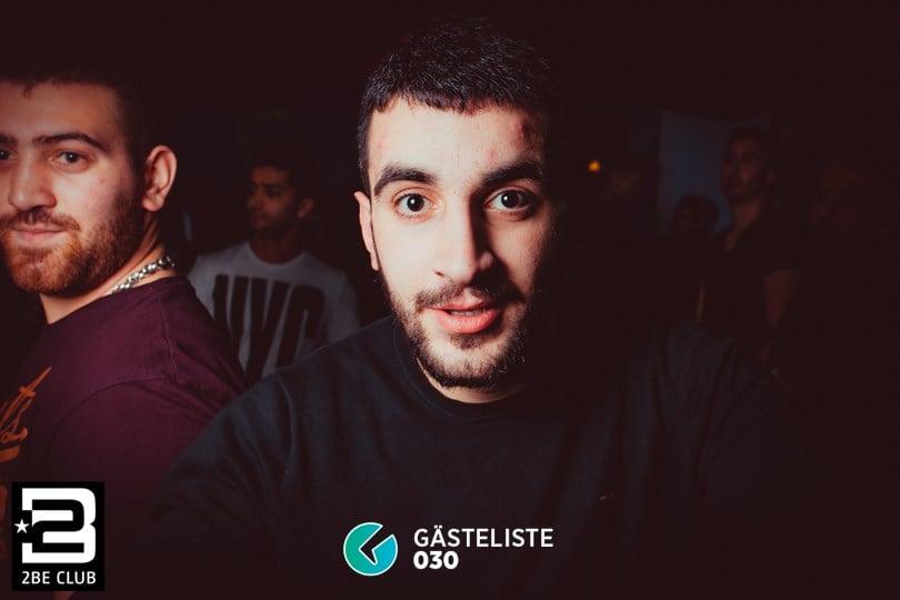 https://www.gaesteliste030.de/Partyfoto #85 2BE Club Berlin vom 23.01.2015