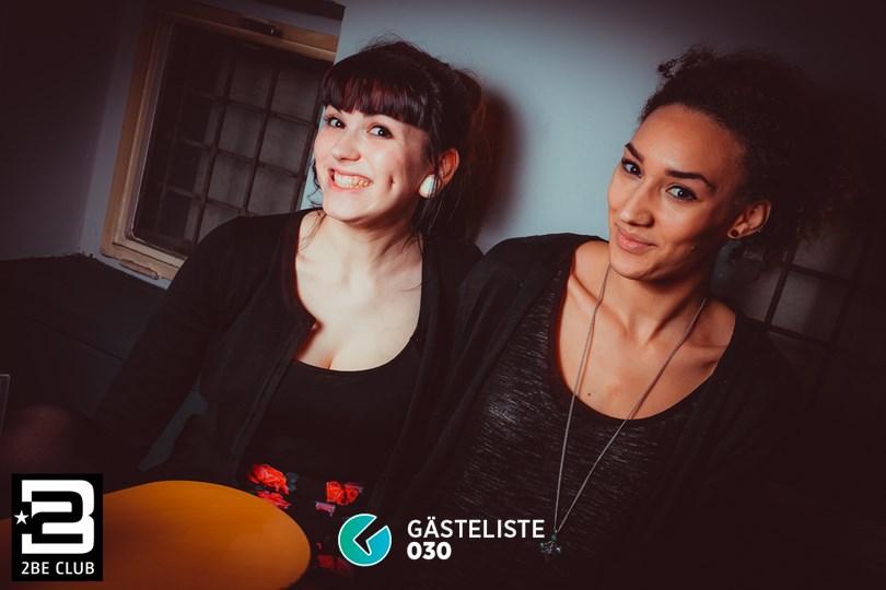 https://www.gaesteliste030.de/Partyfoto #46 2BE Club Berlin vom 23.01.2015