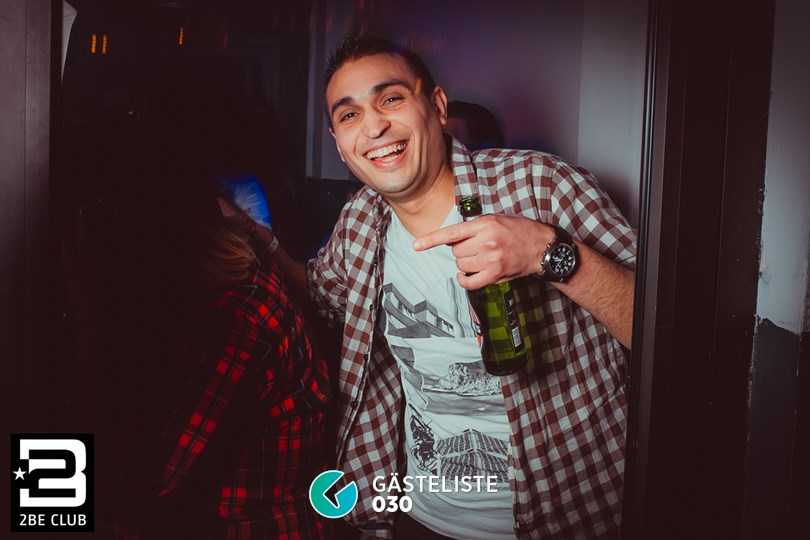 https://www.gaesteliste030.de/Partyfoto #111 2BE Club Berlin vom 23.01.2015