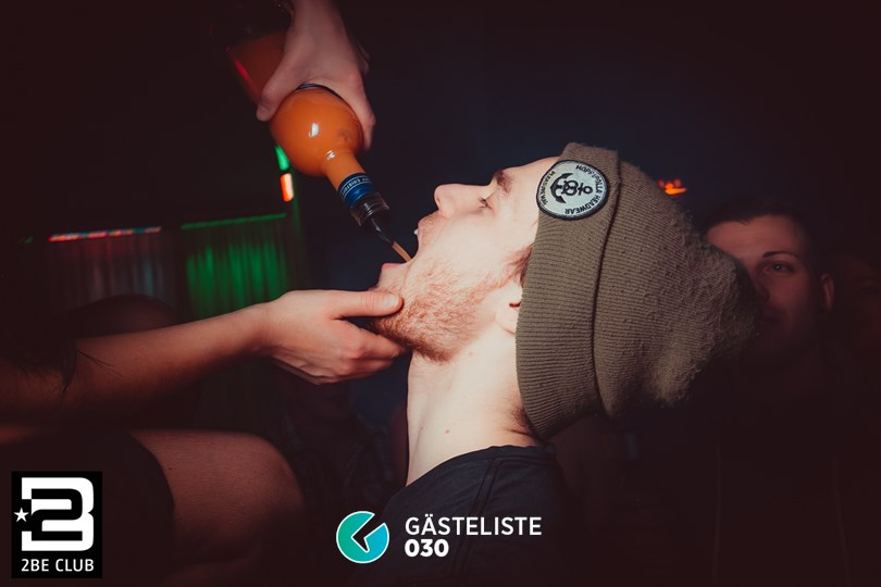 https://www.gaesteliste030.de/Partyfoto #61 2BE Club Berlin vom 23.01.2015