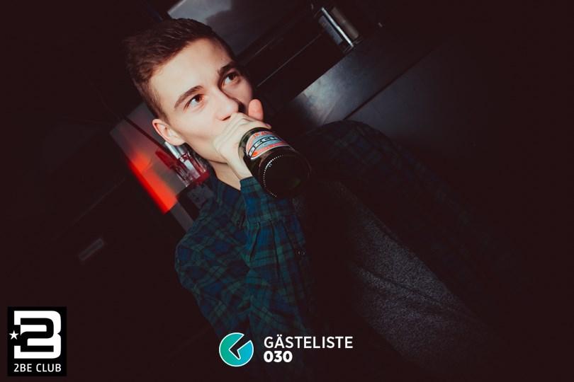 https://www.gaesteliste030.de/Partyfoto #103 2BE Club Berlin vom 23.01.2015