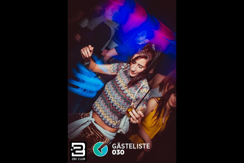 https://www.gaesteliste030.de/Partyfoto #14 2BE Club Berlin vom 23.01.2015