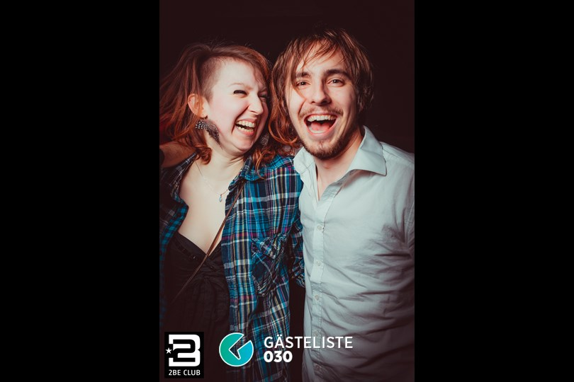 https://www.gaesteliste030.de/Partyfoto #35 2BE Club Berlin vom 23.01.2015
