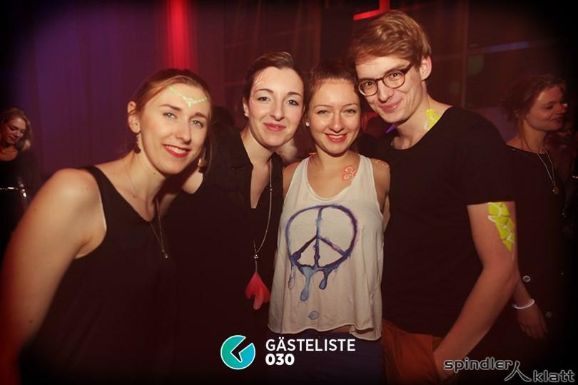 https://www.gaesteliste030.de/Partyfoto #15 Spindler & Klatt Berlin vom 21.02.2015