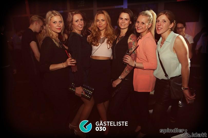 https://www.gaesteliste030.de/Partyfoto #1 Spindler & Klatt Berlin vom 21.02.2015