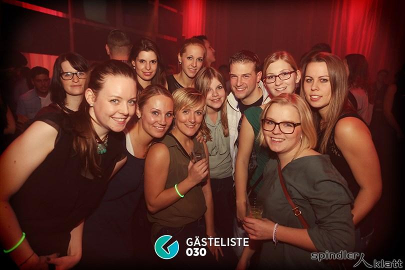 https://www.gaesteliste030.de/Partyfoto #6 Spindler & Klatt Berlin vom 21.02.2015
