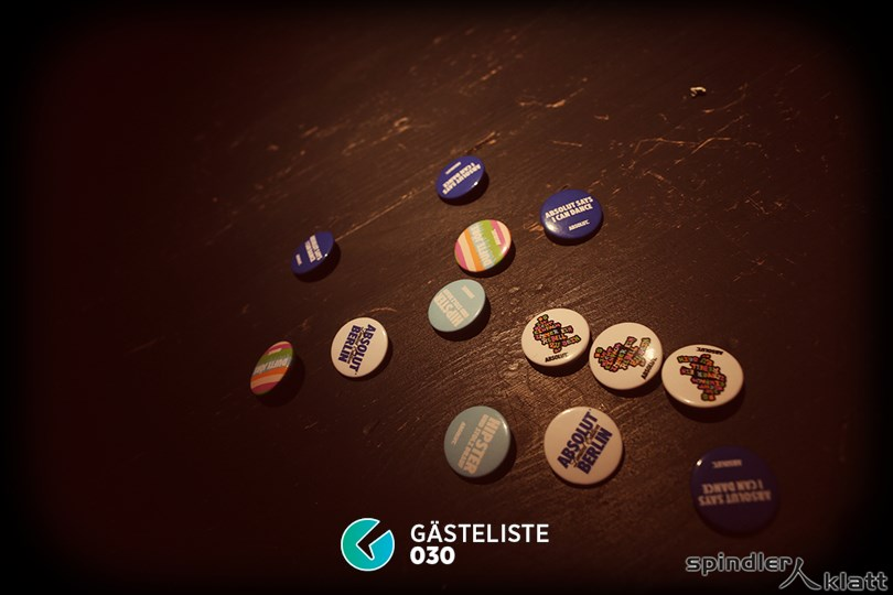 https://www.gaesteliste030.de/Partyfoto #26 Spindler & Klatt Berlin vom 21.02.2015