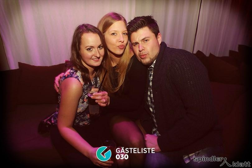 https://www.gaesteliste030.de/Partyfoto #22 Spindler & Klatt Berlin vom 21.02.2015