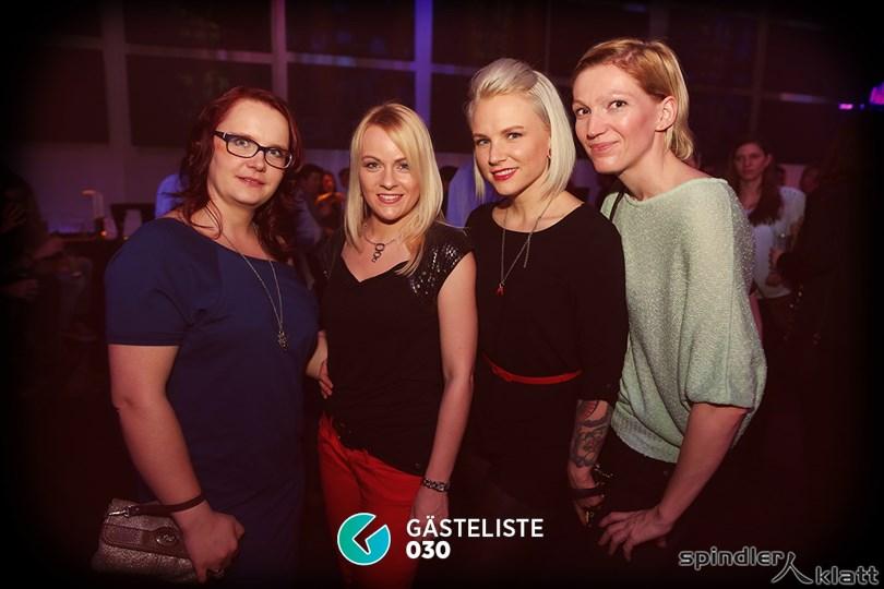 https://www.gaesteliste030.de/Partyfoto #11 Spindler & Klatt Berlin vom 21.02.2015