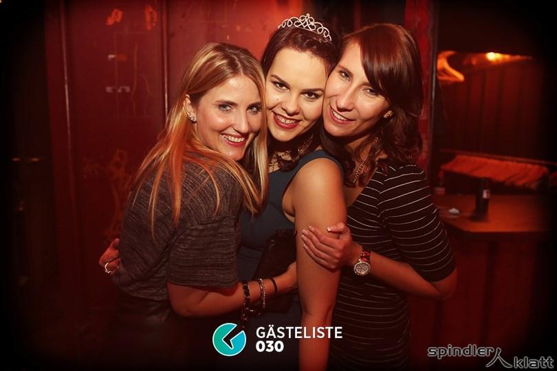 https://www.gaesteliste030.de/Partyfoto #49 Spindler & Klatt Berlin vom 21.02.2015