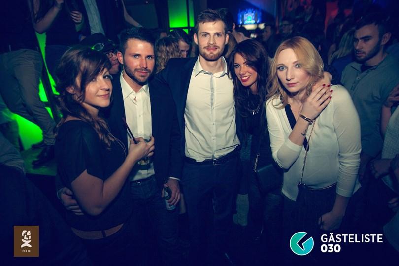 https://www.gaesteliste030.de/Partyfoto #53 Felix Club Berlin vom 14.02.2015