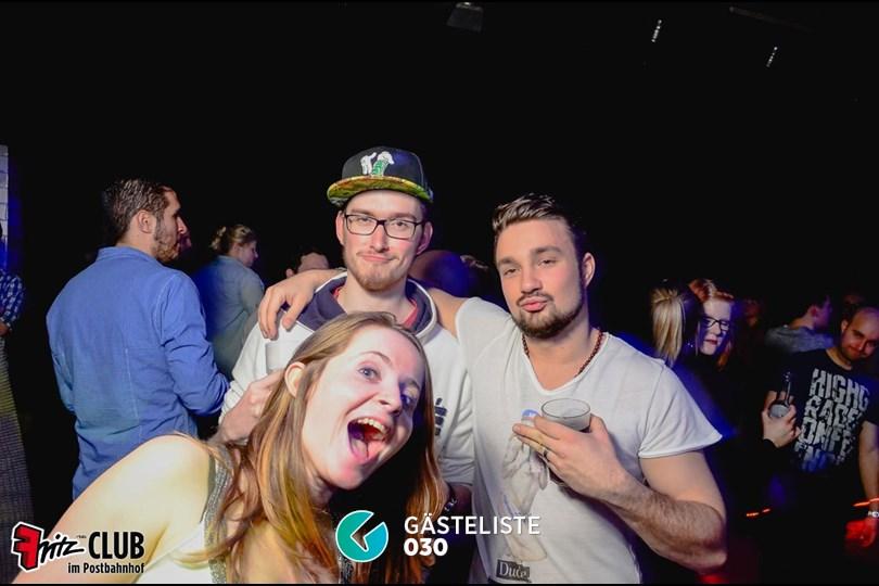 https://www.gaesteliste030.de/Partyfoto #64 Fritzclub Berlin vom 31.01.2015