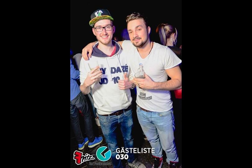 https://www.gaesteliste030.de/Partyfoto #50 Fritzclub Berlin vom 31.01.2015