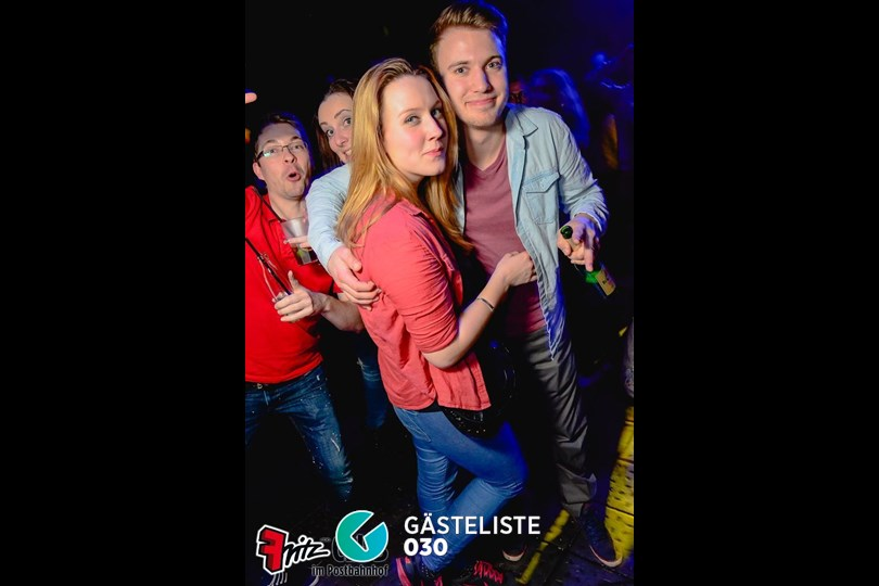 https://www.gaesteliste030.de/Partyfoto #86 Fritzclub Berlin vom 31.01.2015