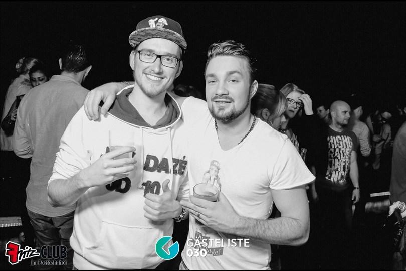 https://www.gaesteliste030.de/Partyfoto #3 Fritzclub Berlin vom 31.01.2015