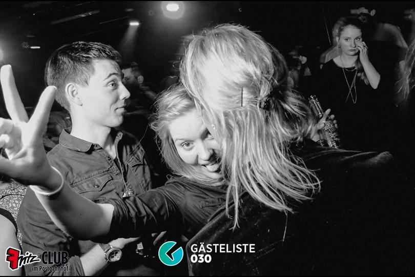 https://www.gaesteliste030.de/Partyfoto #84 Fritzclub Berlin vom 31.01.2015