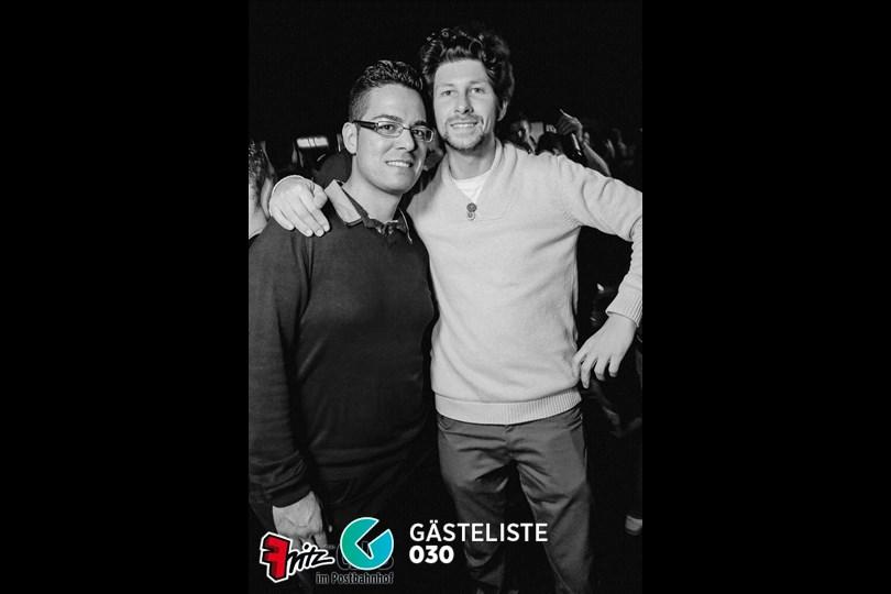 https://www.gaesteliste030.de/Partyfoto #35 Fritzclub Berlin vom 31.01.2015
