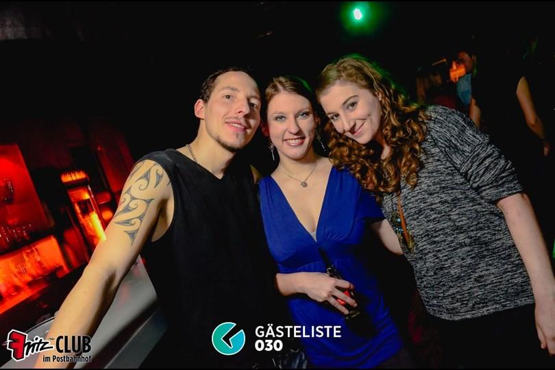https://www.gaesteliste030.de/Partyfoto #87 Fritzclub Berlin vom 31.01.2015