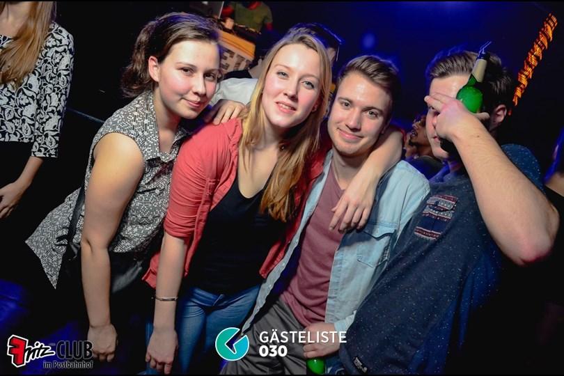 https://www.gaesteliste030.de/Partyfoto #7 Fritzclub Berlin vom 31.01.2015