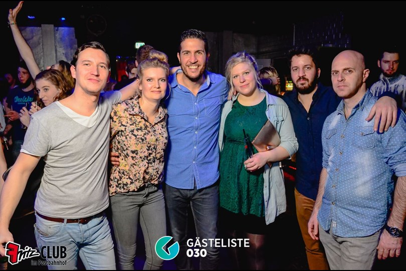 https://www.gaesteliste030.de/Partyfoto #15 Fritzclub Berlin vom 31.01.2015