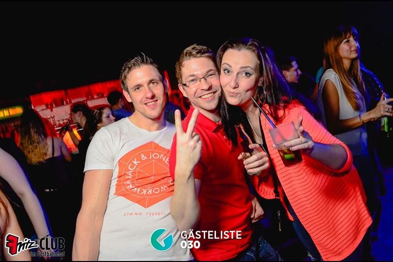 https://www.gaesteliste030.de/Partyfoto #31 Fritzclub Berlin vom 31.01.2015