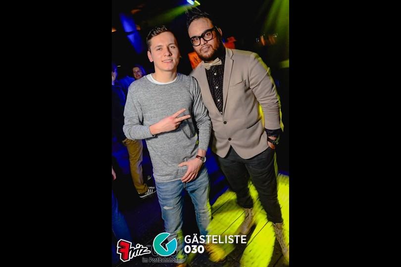 https://www.gaesteliste030.de/Partyfoto #24 Fritzclub Berlin vom 31.01.2015