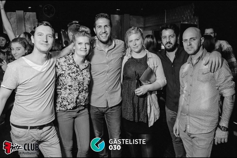 https://www.gaesteliste030.de/Partyfoto #58 Fritzclub Berlin vom 31.01.2015