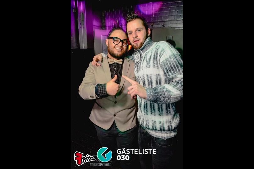 https://www.gaesteliste030.de/Partyfoto #36 Fritzclub Berlin vom 31.01.2015