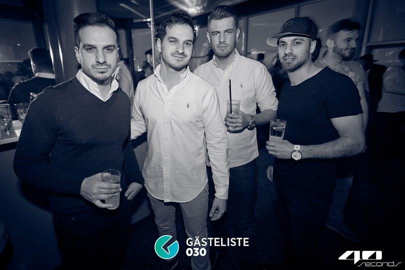 https://www.gaesteliste030.de/Partyfoto #28 40seconds Berlin vom 30.01.2015