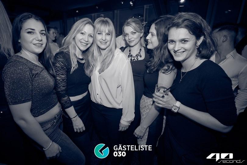 https://www.gaesteliste030.de/Partyfoto #9 40seconds Berlin vom 30.01.2015