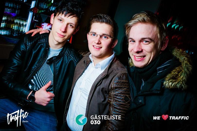 https://www.gaesteliste030.de/Partyfoto #20 Traffic Berlin vom 13.02.2015
