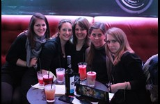 Partypics Knutschfleck 21.02.2015 Knutschfleck Berlin - die erste Cocktailbörse mit Show-Entertainment