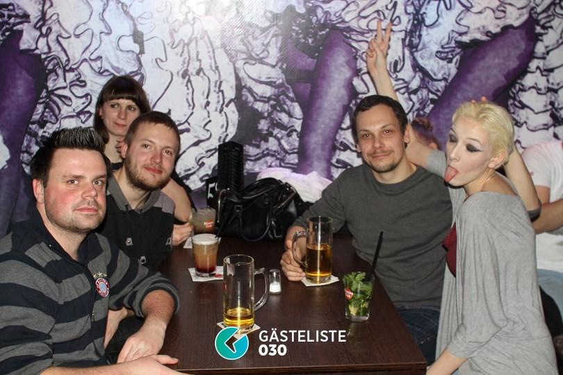 https://www.gaesteliste030.de/Partyfoto #20 Knutschfleck Berlin vom 21.02.2015