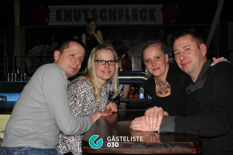 https://www.gaesteliste030.de/Partyfoto #12 Knutschfleck Berlin vom 21.02.2015