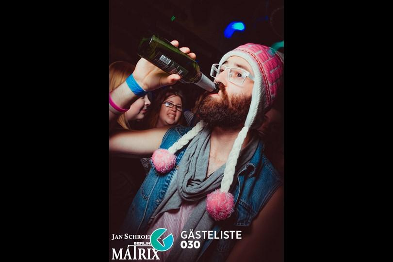 https://www.gaesteliste030.de/Partyfoto #24 Matrix Berlin vom 24.02.2015