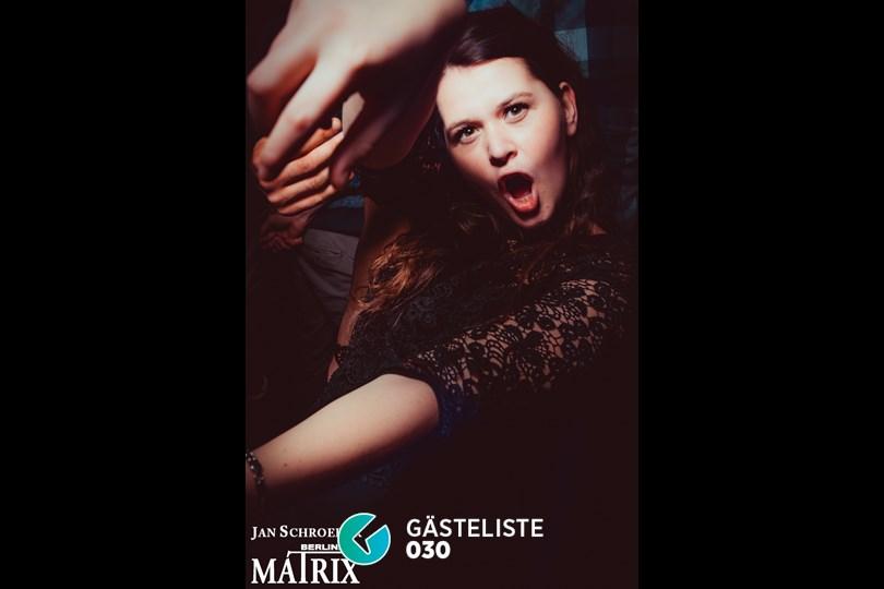 https://www.gaesteliste030.de/Partyfoto #15 Matrix Berlin vom 24.02.2015