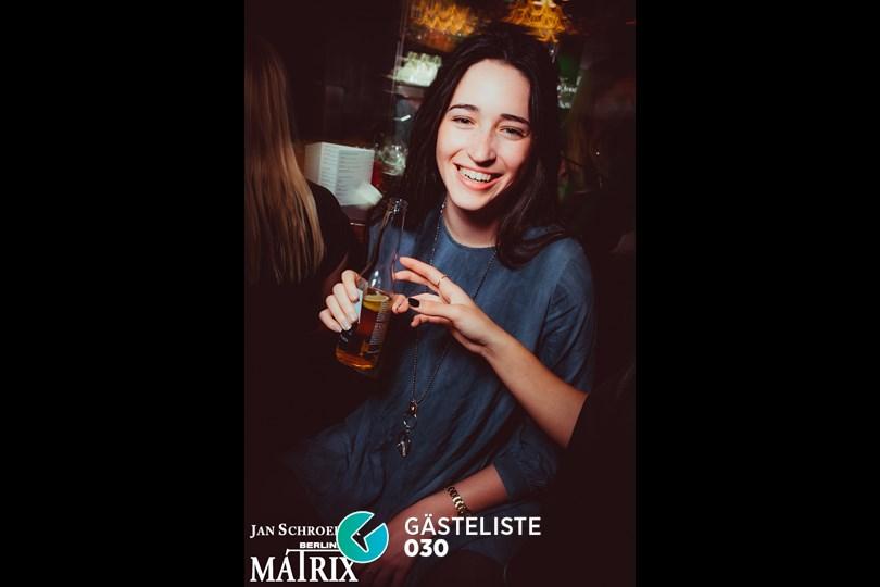 https://www.gaesteliste030.de/Partyfoto #130 Matrix Berlin vom 24.02.2015