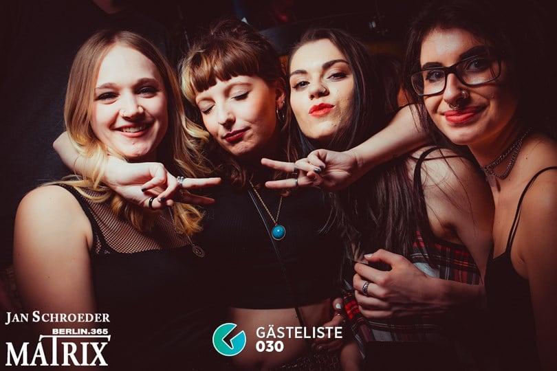 https://www.gaesteliste030.de/Partyfoto #89 Matrix Berlin vom 24.02.2015