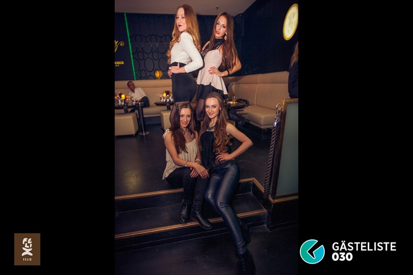 https://www.gaesteliste030.de/Partyfoto #11 Felix Club Berlin vom 13.02.2015