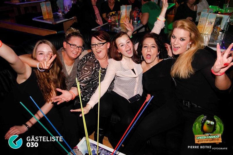 https://www.gaesteliste030.de/Partyfoto #11 Green Mango Berlin vom 20.02.2015