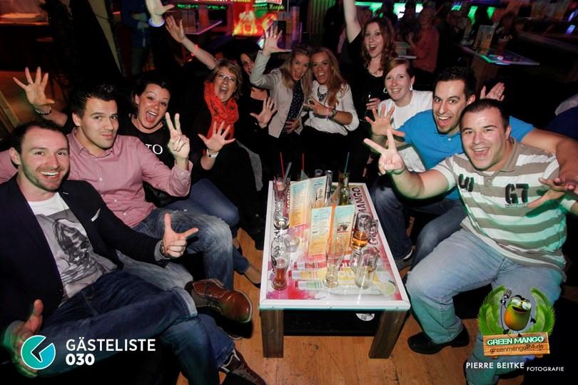 https://www.gaesteliste030.de/Partyfoto #7 Green Mango Berlin vom 20.02.2015