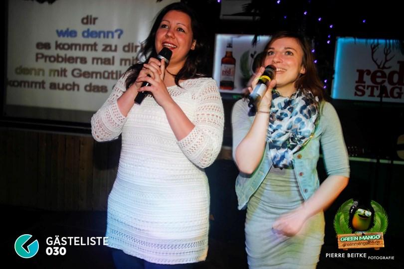https://www.gaesteliste030.de/Partyfoto #2 Green Mango Berlin vom 20.02.2015