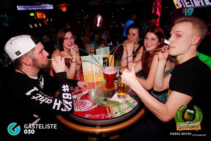https://www.gaesteliste030.de/Partyfoto #5 Green Mango Berlin vom 20.02.2015