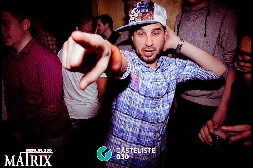 https://www.gaesteliste030.de/Partyfoto #55 Matrix Berlin vom 21.02.2015