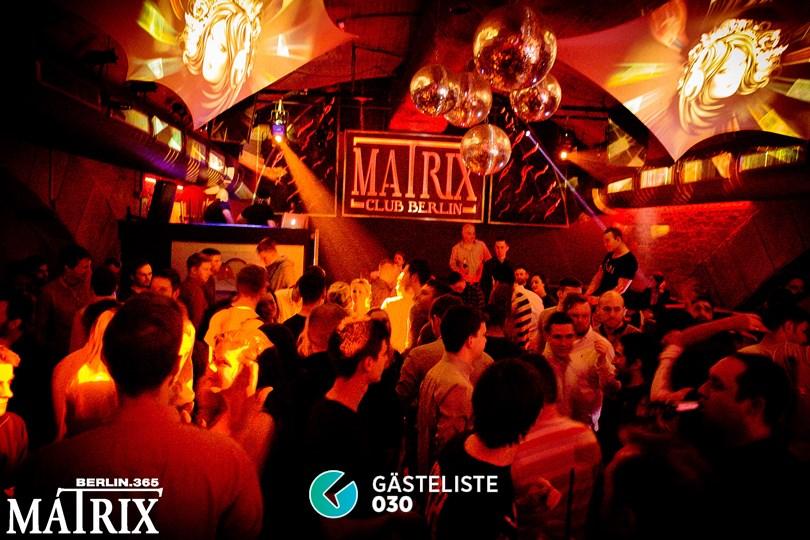 https://www.gaesteliste030.de/Partyfoto #85 Matrix Berlin vom 21.02.2015