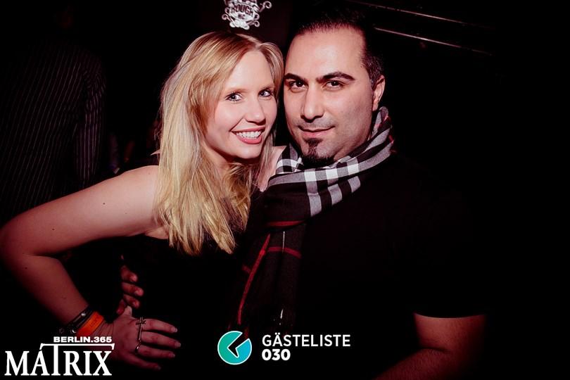 https://www.gaesteliste030.de/Partyfoto #12 Matrix Berlin vom 21.02.2015