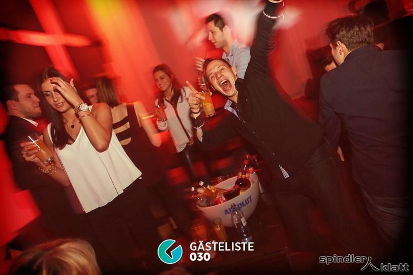 https://www.gaesteliste030.de/Partyfoto #49 Spindler & Klatt Berlin vom 31.01.2015